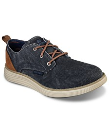 Skechers Men's Status 2.0 - Pexton Casual Sneakers from Finish Line