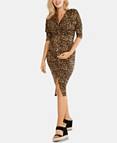 aeaa3f8f82f Jessica Simpson Maternity Clothes For The Stylish Mom - Macy s