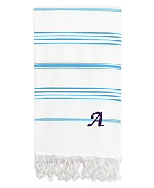 Personalized Lucky Pestemal Beach Towel Collection