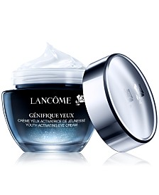 Lancôme Advanced Génifique Yeux Youth Activating Smoothing Eye Cream, 0.5 oz