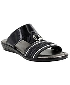 Tuscany by Sonnet Slide Sandals