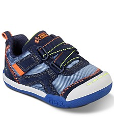 Skechers Toddler Boys' Flex Play - Easy Pick Casual Sneakers from Finish Line