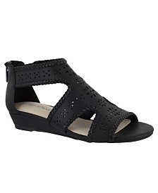 Easy Street Thelma Sandals