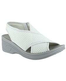 Solite Jolly Mesh Comfort Sandals