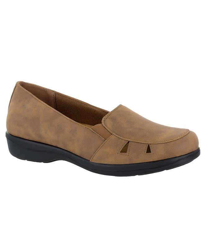 Easy Street Julie Comfort Slip-on Sandals