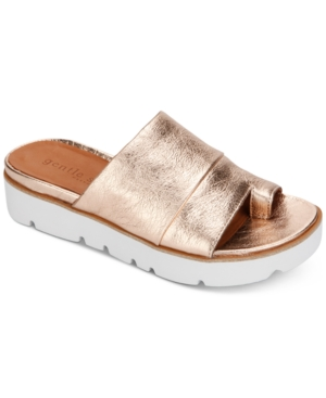 by Kenneth Cole Women's Lavern Sandals Women's Shoes