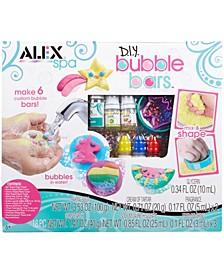 ALEX Spa-DIY Bubble Bars