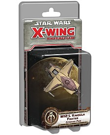 Fantasy Flight Games Star Wars X-Wing Miniatures Game-M12-L Kimogila Fighter Expansion Pack