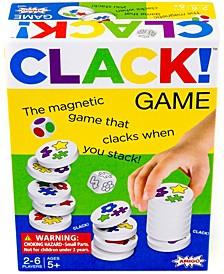 Clack Game