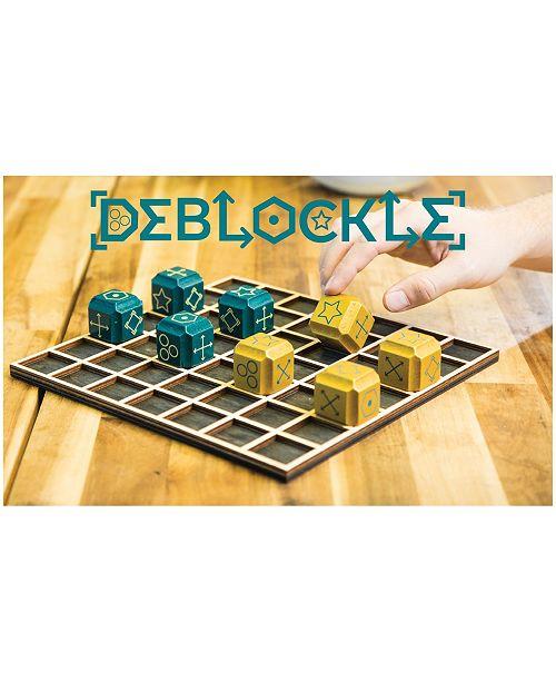 Project Genius Deblockle