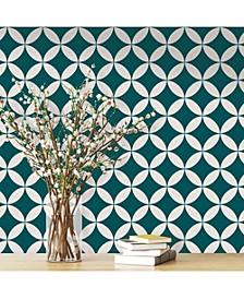 Terrazzo Star Self-Adhesive Wallpaper