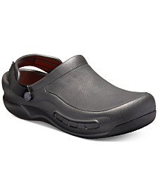 Crocs Men's Bistro Pro LiteRide Clogs