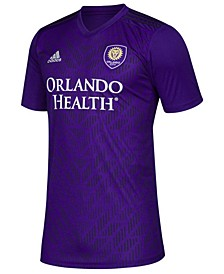 Men's Orlando City SC Primary Replica Jersey