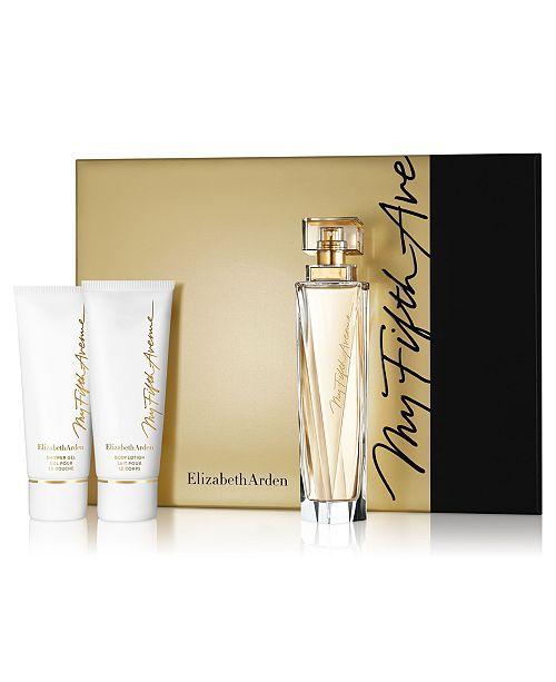 Elizabeth Arden 3-Pc. My Fifth Avenue Gift Set