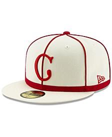 Cincinnati Reds TBTC 59FIFTY-FITTED Cap