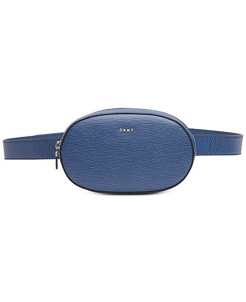 DKNY Paige Circle Belt Bag, Created for Macy's