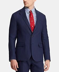Polo Ralph Lauren Men's Morgan Suit Jacket