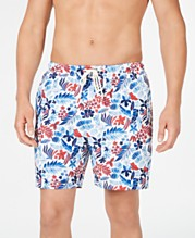 f211f7124cb Tommy Bahama Men's Naples Botticelli Floral-Print 6
