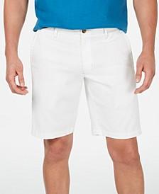 Men's Bedford Bay Stretch Corduroy Shorts
