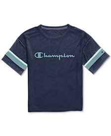 Double Dry Football T-Shirt