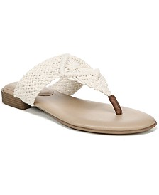 Soul Naturalizer Relax Thong Sandals