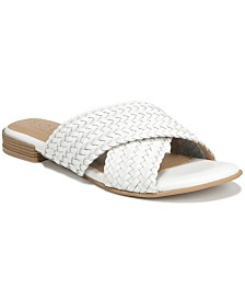 Soul Naturalizer Royale Slide Sandals