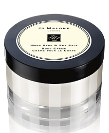 Jo Malone London Wood Sage & Sea Salt Body Crème, 5.9-oz.