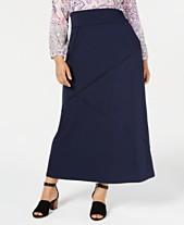 4817a7fa2e4 Plus Size Skirts for Women - Macy s
