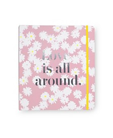 Kate Spade New York Bridal Planner, Love Is All Around