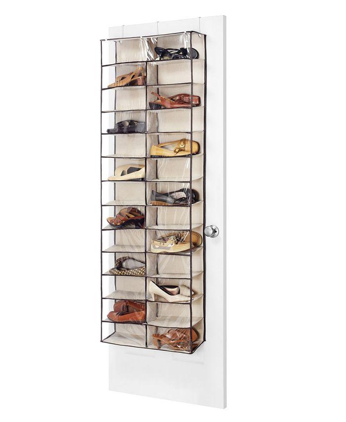 Whitmor - Over-the-Door Shoe Shelves