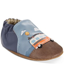 Baby Boys Surfing Summer Soft Sole Shoes