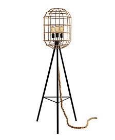 Montauk Floor Lamp