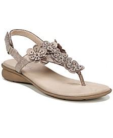 Soul Naturalizer June Ankle Strap Sandals