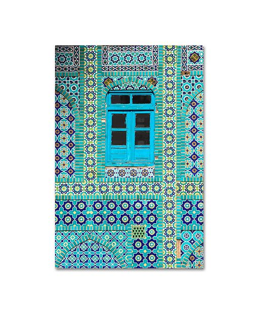 """Trademark Global Robert Harding Picture Library 'Architecture 14' Canvas Art - 24"""" x 16"""" x 2"""""""