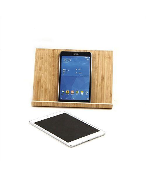 Mind Reader Portable Tablet Stand Holder