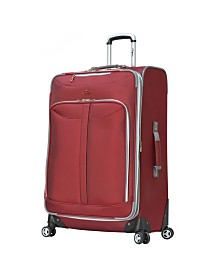 "Olympia USA Tuscany 30"" Expandable Large-Size Spinner"