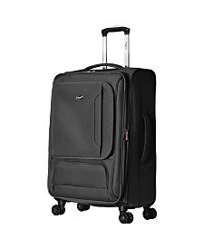 "Olympia USA Petra 27"" Expandable Large Size Spinner"