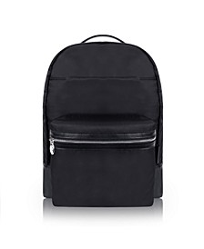 "Parker, 15"" Dual Compartment Laptop Backpack"