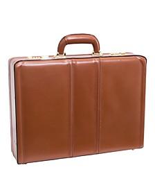 Coughlin Expandable Attache Briefcase