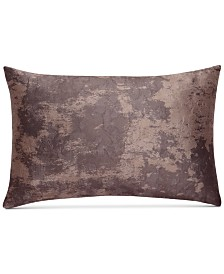 "Sunham Jacquard Brown 14"" x 22"" Decorative Pillow"
