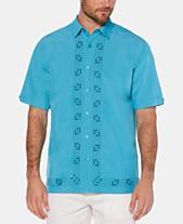 44159789 Guayabera Shirts: Shop Guayabera Shirts - Macy's