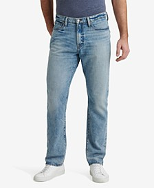 Men's Slim-Athletic Fit Jeans