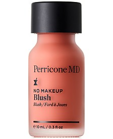 Perricone MD No Makeup Blush, 0.3-oz.