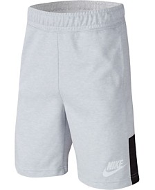 Nike Big Boys Sportswear Shorts