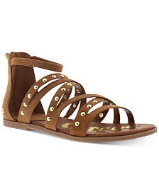 Sam Edelman Little & Big Girls Clarissa Jean Sandals