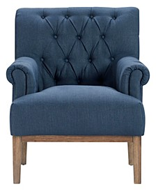 Westport Tufted Accent Chair