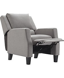 Bristol Push Back Recliner Chair