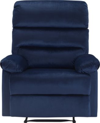... Truly Home Davis Recliner Chair, Quick Ship ...