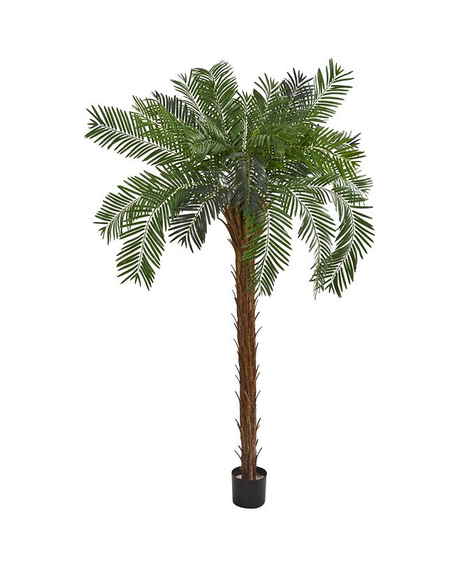 Nearly Natural 7' Cycas Palm Artificial Tree