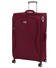 """Timeless 32"""" Lightweight Expandable Spinner Suitcase"""